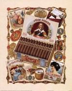 Jose Pinero Cigars