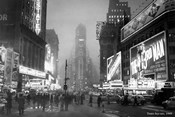 Times Square, 1949