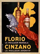 Florio E Cinzano