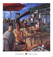 Cafe by the River