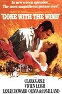 Gone with the Wind - Orange