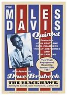 Miles Davis, 1957