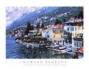 Lugano Coastline