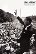 King: I Have a Dream