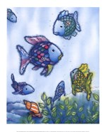 Rainbow Fish VI
