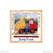 Dump Truck
