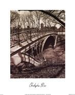 Central Park Bridges III