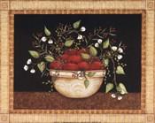 Apple Floral