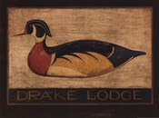 Drake Lodge