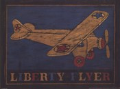 Liberty Flyer