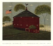 Round Barn