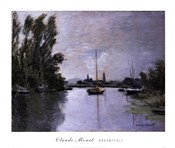 Argenteuil (single boat)