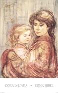 Cora and Linda