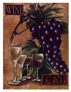Wine and Dine I