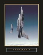 Leadership - Planes