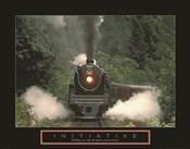 Initiative - Train