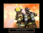Excellence - Three Firemen