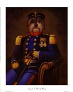 General K. Nine
