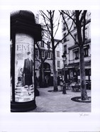 Paris Scene I