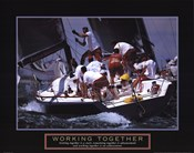 Working Together - Sailors