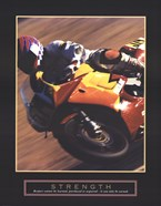 Strength - Motorbiker