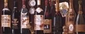 Wine Panel