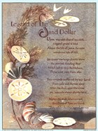 Legend of Sand Dollar