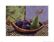 Plums and Pears II