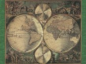 Map Nova Orbis