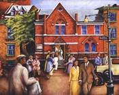 City Church Gathering