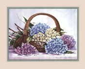 Hydrangea Arrangement