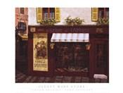 Oldest Wine Store