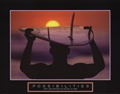 Possibilities - Surfer