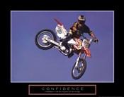 Confidence - Motorbiker