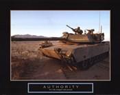 Authority - Tank