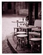 Cafe De Paix