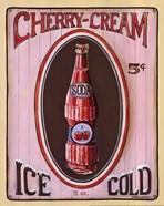 Cherry Cream