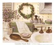 Cassondra's Powder Room