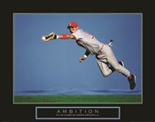 Ambition - Baseball Player
