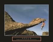 Goals - Rock Climber