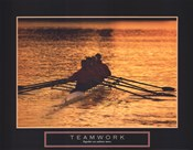 Teamwork - Rowers