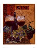 World Of Wine I