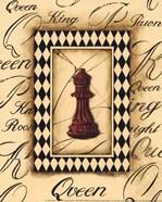 Chess Queen - Mini