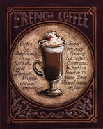 French Coffee - Mini