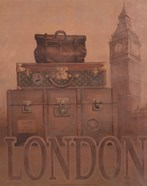 Travel - London
