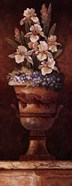 Victorian Blossoms II - Detail