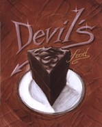 Devil&#39;s Food