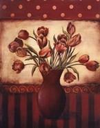 Red Tulips - Grande
