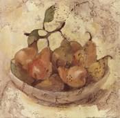 Sunlit Pears