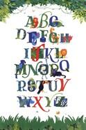 Safari Alphabet